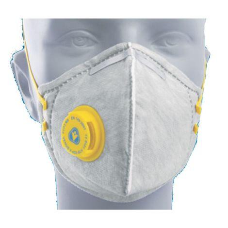 SAFETY MASKVENUS V-425 -SLOV-V FFP3 NR-NR (Pack of 5)