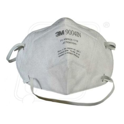 3M 9004IN SAFETY MASK (Pack of 5)