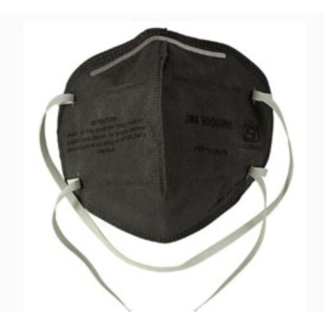 SAFETY MASK 3M 9000 ING (PACK OF 5)