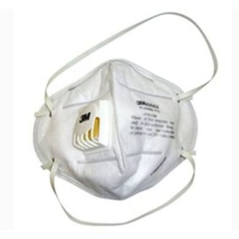 SAFETY MASK 3M 9004V (PACK OF 5)