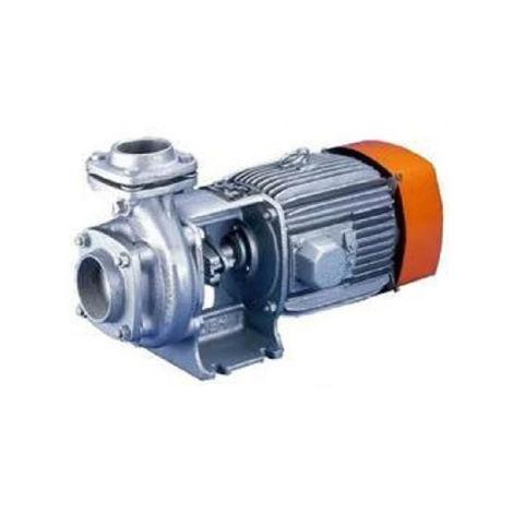 KIRLOSKAR MONOBLOCK PUMP (10. 0 HP 415 VOLTS)