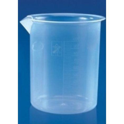 jaico beaker 250ml (Pack of 5)