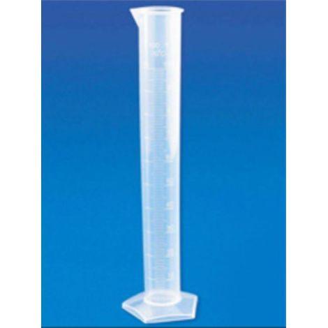 jaico measuring cylinder hexagonal 1000ml (Pack of 5)