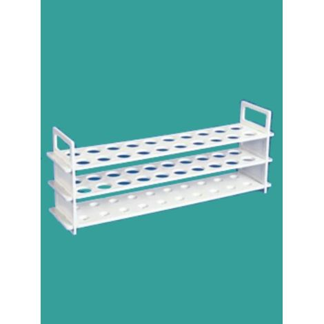 jaico 31 test tube stand (3 tier) (pack of 5)