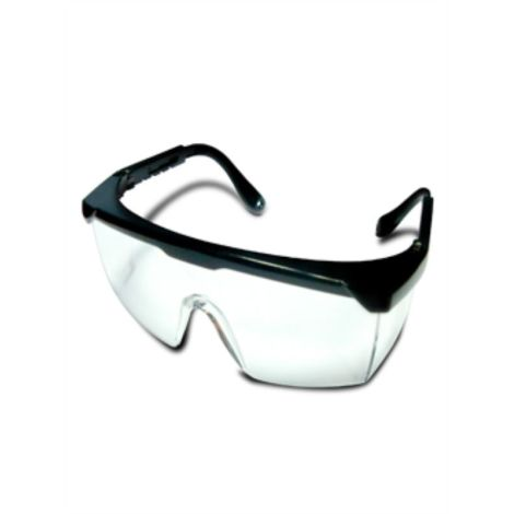 FRONTIER HARDY SAFETY GOGGLES