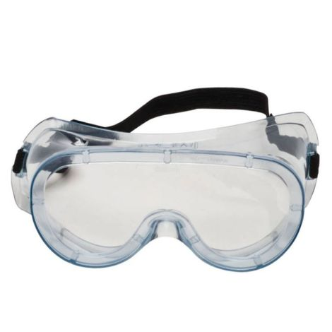 BELLSTONE PVC SAFETY GOGGLES
