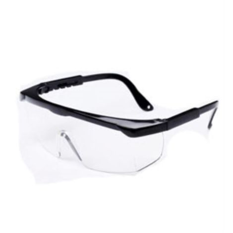 ZOOM SAFETY GOGGLE (PACK OF 5)