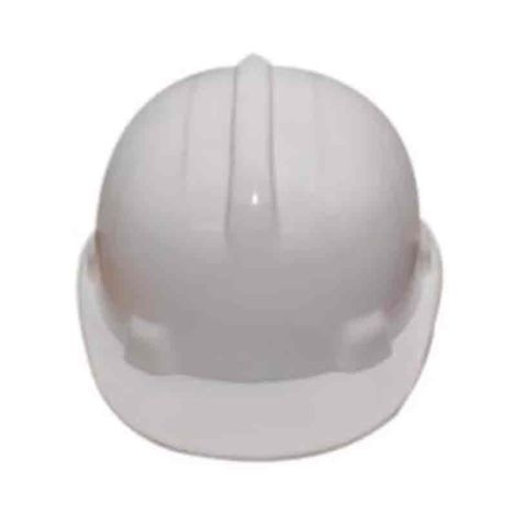 BELLSTONE SAFETY HELMET WITHOUT RACHET WHITE COLOR