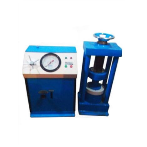 BELLSTONE 100 TON COMPRESSION TESTING MACHINE ELECTRICAL