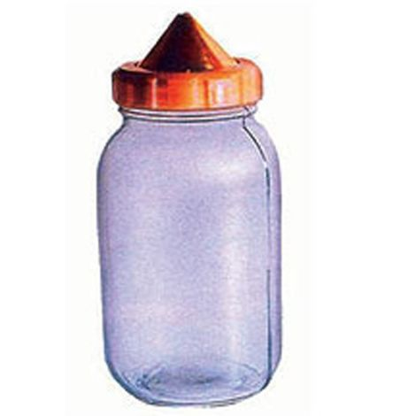 BELLSTONE PYCHOMETER 1kg GLASS JAR
