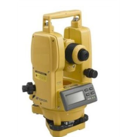 SOUTH LASER ELECTRONIC THEODOLITE 2 SEC ACCURACY
