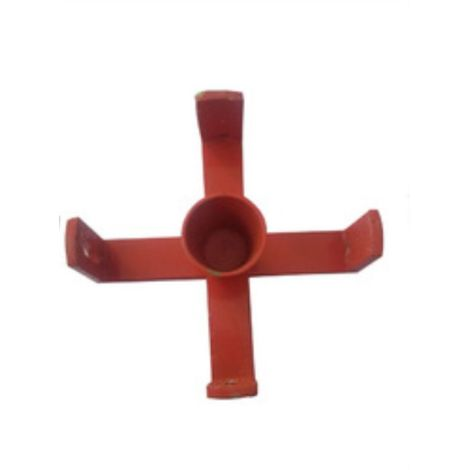 BELLSTONE CROSS STAVES HEAD 100 MM