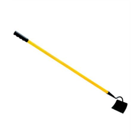 FALCON PREMIUM ONION HOE WITH STEEL HANDLE