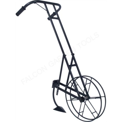FALCON SPANCO HAND WHEEL HOE (WITH ON TINE)