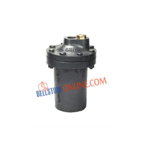 SANT C.I.VERTICAL INVERTED BUCKET TYPE STEAM TRAP