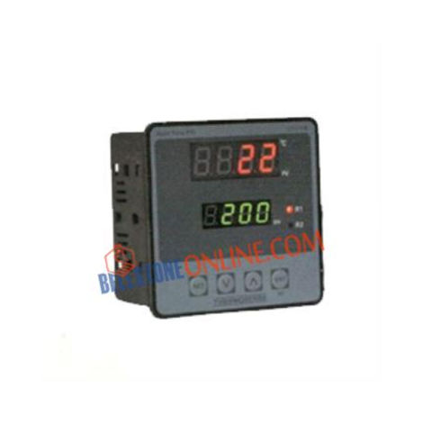 INSTROME TEMPERATURE CONTROLLERS DOUBLE DISPLAY