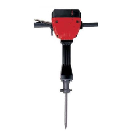 BELLSTONE DEMOLITION HAMMER 32KG