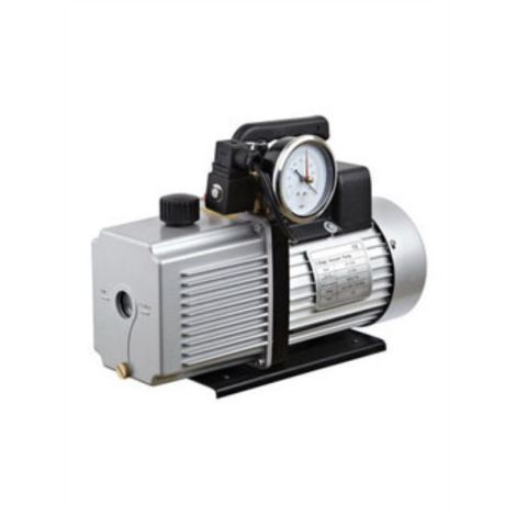 aitcool vacuum pump two stage pump power 1/4hp