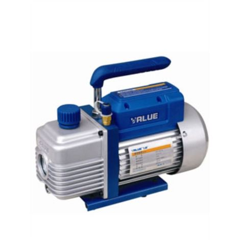 VALUE VACUUM PUMP 1HP