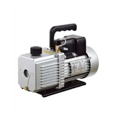 aitcool vacuum pump two stage pump 1hp