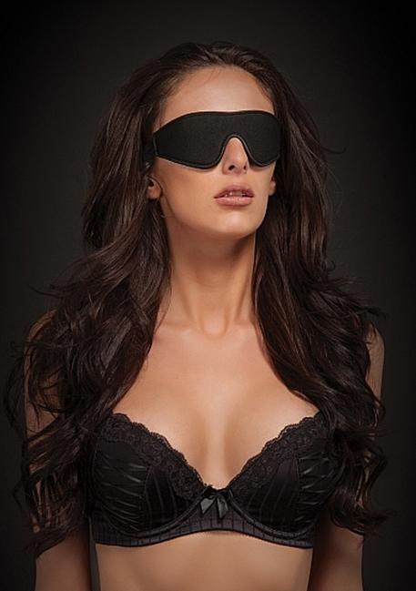 Ouch! - Vendbar Maske