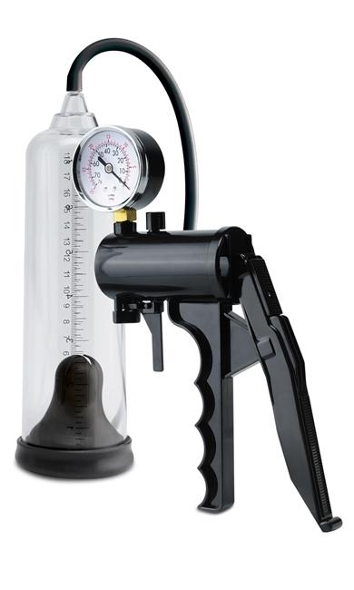 Pump Worx Max-Precision - Penispump