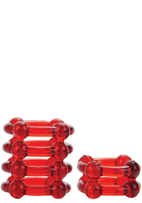 COLT® Enhancer Rings – Parempaan Seksiin