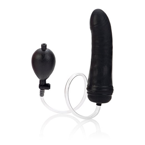 COLT® Hefty Probe Inflatable Butt Plug – Puhallettava Butt Plug