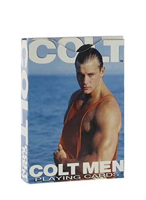 COLT® Men Playing Cards – Pelikortit
