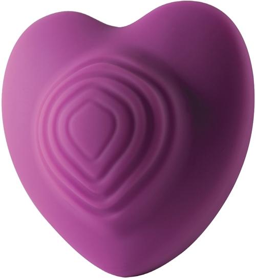 Rocks-Off - Heart Throb - Massage och G-Punkt