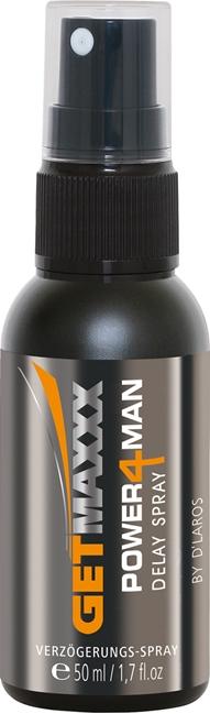 50 ml Getmaxxx - Luksus silikone glidecreme