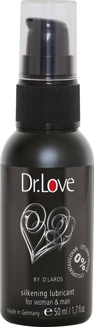 50 ml Dr. Love - Luksus silikone glidecreme