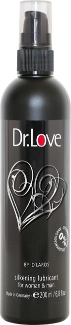 200 ml Dr. Love - Luksus silikone glidecreme