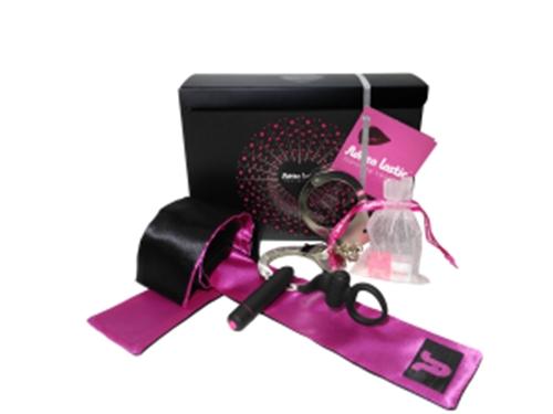 Sensual Nigth - Lyxig presentförpackning