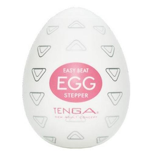 Tenga Egg Stepper Single Masturbator