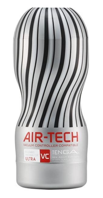 Tenga Reusable Vacuum Cup Ultra Masturbator