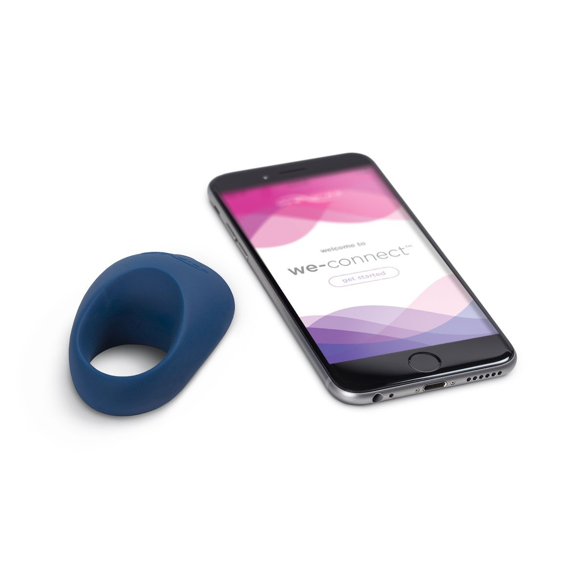 We-Vibe - Pivot by We-Vibe - Penisring med WE-CONNECT APP!