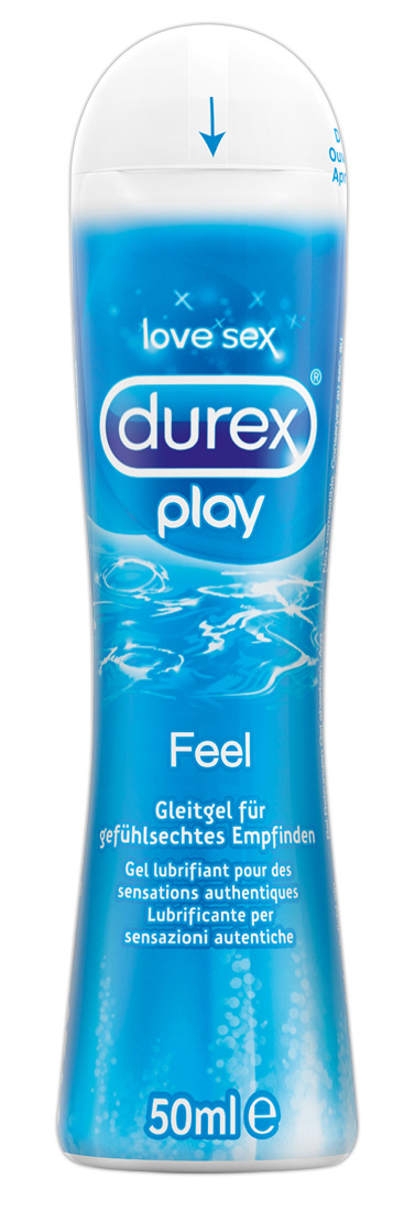 100 ml Durex Play Feel