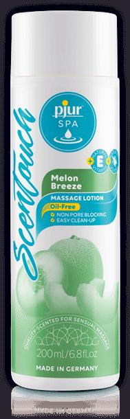 pjur SPA Scentouch 200 ml – Melon
