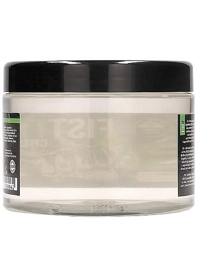 CBD Fist It - 500 ml - Med det aktive stof CBD