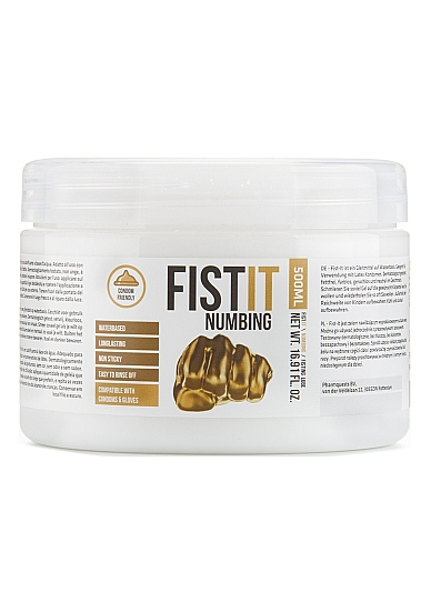 Fist It Anestesia - 500 ml