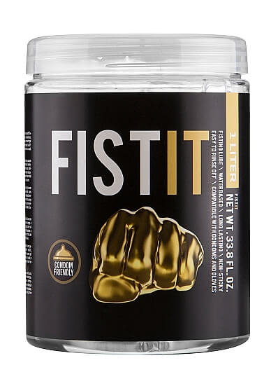 Fist It - Jar Gold 1000 ml
