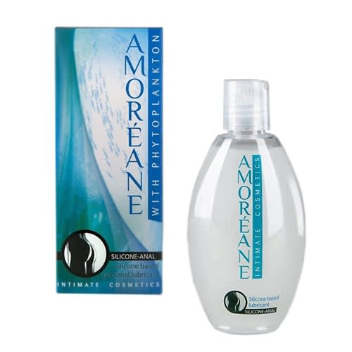 100 ML - AMOREANE - Original silikone glidecreme til anal/vaginal brug