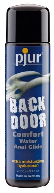 100 ml pjur backdoor Comfort glide - Til hård og langtidsanalsex