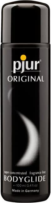 100 ml pjur Original glidecreme - En af verdens mest solgte glicecremer!