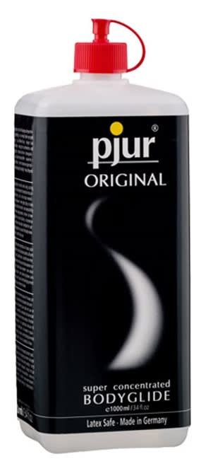 1000 ml pjur Original glidecreme - En af verdens mest solgte glicecremer!