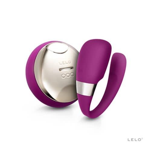 LELO Tiani 3 - Parvibrator
