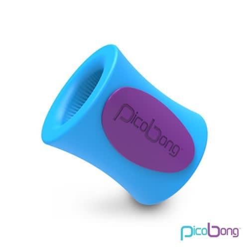 Remoji: Picobong BLOWHOLE  -  Masturbator med vibration