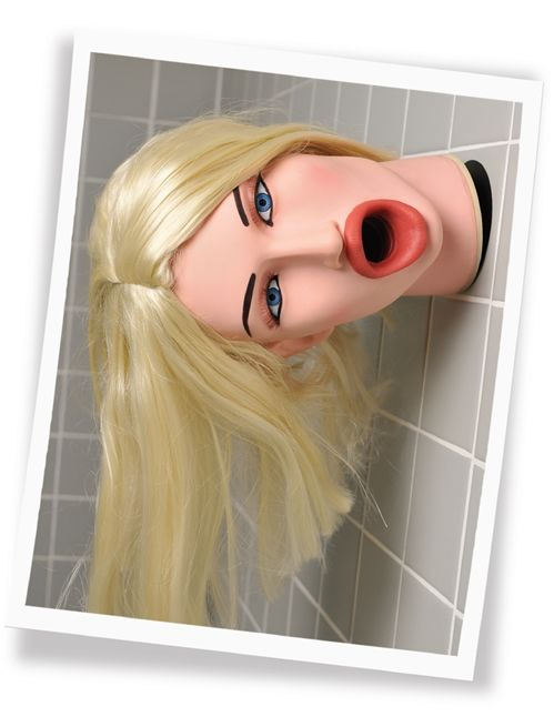 Blondit ja blowjobs