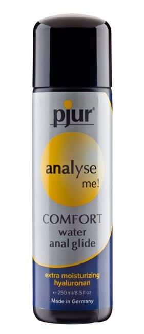 250 ml pjur analyse me! Comfort glide - Anal glidecreme